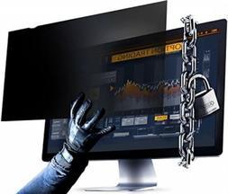 VINTEZ 21.5 Inch Computer Privacy Screen Filter - Anti-Scrat
