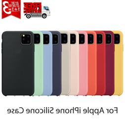 Case For iPhone 11 Pro Max 8 Plus 7 Plus XS Max XR Luxury Si