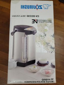 Zojirushi CV-DCC50 VE Hybrid 5-Liter Water boilder & Warmer