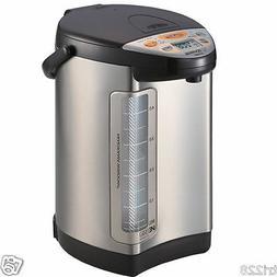 Zojirushi CV-DCC50XT VE Hybrid Water Dispenser Boiler & Warm