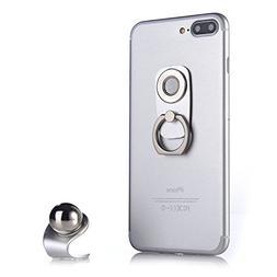 Universal Magnetic Phone Holder, 360 Degree Rotation Magneti