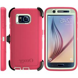 OtterBox Defender Carrying Case  for Smartphone - Melon Pop