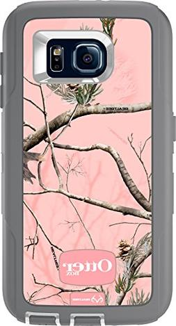 OtterBox DEFENDER SERIES for Samsung Galaxy S6 - Retail Pack