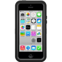 OtterBox Defender Series Case and Holster for iPhone 5c - Re