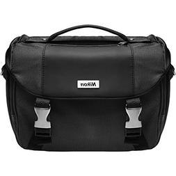 Nikon Deluxe Digital SLR Camera Case - Gadget Bag for D4s, D