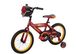 "16"" Disney Pixar Cars Bike by Huffy"