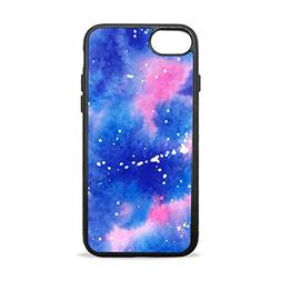 Dividend Bubble Night Sky Starry Case Compatible with iPhone