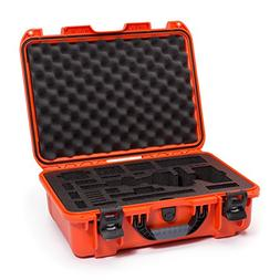 Nanuk DJI Osmo Waterproof Hard Case with Custom Foam Insert