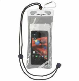 DRY PAK Dry Bag for iPhone, Android, Cameras, Cell Phone Cas