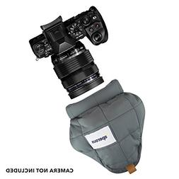 Aperous DSLR Camera Cover Bag / Compact / Durable / Water-Re