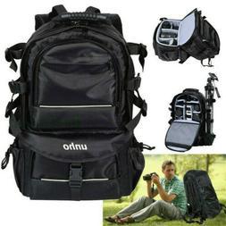 DSLR Large Outdoor Waterproof Camera Backpack Shoulder Bag C