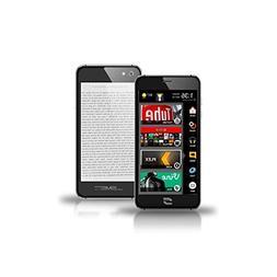 SIAM 7X Dual Screen, Dual Sim Smartphone With 16 MP Camera,