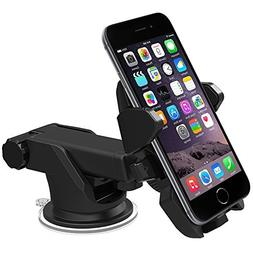 TOP PLUS Easy One Touch 2 Car Mount Holder for iPhone 6s Plu