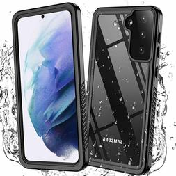 Eonfine for Samsung Galaxy S21 Waterproof Case