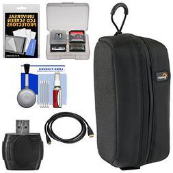 Essentials Bundle for JVC Everio GZ-R10, GZ-R30, GZ-R70, GZ-