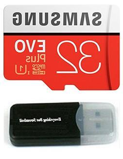 32GB Samsung Evo Plus Micro SDHC Class 10 UHS-1 32G Memory C