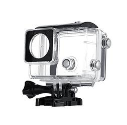 Vicdozia Expansion Size Waterproof Housing Case Protective C