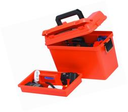 Plano Extra Large Dry Storage Box with Tray