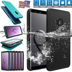 F Samsung Galaxy Note 9 8 S9 S8 Waterproof Dirt Shockproof A