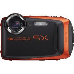 Fujifilm Finepix XP90 Digital Cameras - Orange