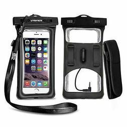 new concept eb59a 95861 Vansky Floatable Waterproof Phone Case, ...