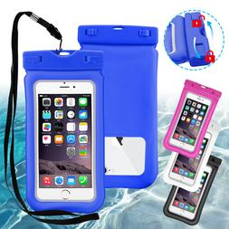 Floating Underwater Waterproof Dry Bag Pouch Case For iPhone