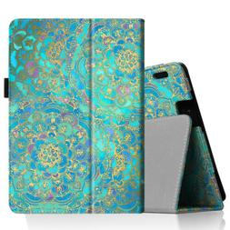 Folio Case Cover Stand For Kindle Fire H