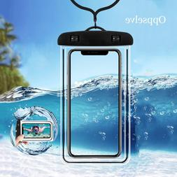 <font><b>Waterproof</b></font> Mobile Phone <font><b>Case</b