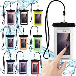<font><b>Waterproof</b></font> Phone <font><b>Case</b></font