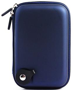 for Small Electronics Accessories Travel Case Organizer Cabl