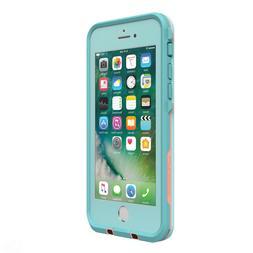 Lifeproof FRĒ SERIES Waterproof Case for iPhone 8 Plus & 7