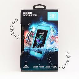 LifeProof FRE iPhone 7 Plus iPhone 8 Plus Waterproof Case Bl