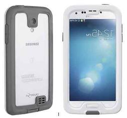 Lifeproof Fre Samsung Galaxy S4 Case - White