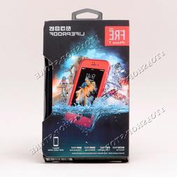 Lifeproof FRE Series iPhone 7 Case Waterproof Ember Race Fla