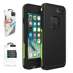 Lifeproof FRĒ Series Waterproof Case / Cover For Iphone8 &