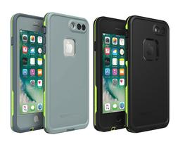 Lifeproof FRĒ Series Waterproof Case / Cover For Iphone8 Pl