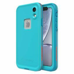 Lifeproof FRE SERIES Waterproof Case for iPhone XR  - Booste