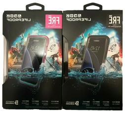 fre series waterproof case for samsung galaxy