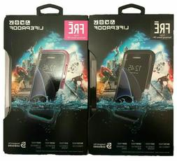 LifeProof FRE Series Waterproof Case for Samsung Galaxy S8+