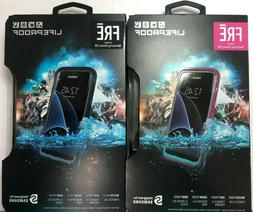 LifeProof FRE Series Waterproof Case for Samsung Galaxy S8 -