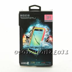 LifeProof FRE Series Waterproof Case for Samsung Galaxy S7 -