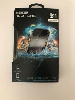 Lifeproof FRE Waterproof Case for iPhone 6/6s  - Black