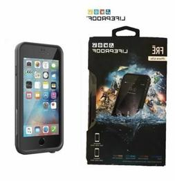 Lifeproof FRE Waterproof Case for iPhone 6/6s  - Black