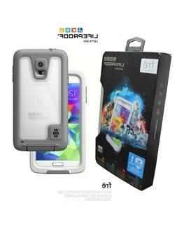 LifeProof Galaxy S5 Case - frē - Smartphone - White, Cl