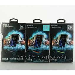 LifeProof Fre Waterproof Dust Proof Samsung Galaxy S8 Case -
