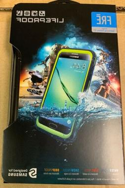 LifeProof Fre Waterproof Water Dust Proof Case Samsung Galax