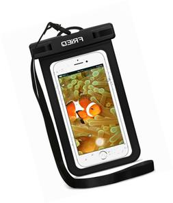 FRiEQ Waterproof Case For Outdoor Activities - Bag/Pouch iPh