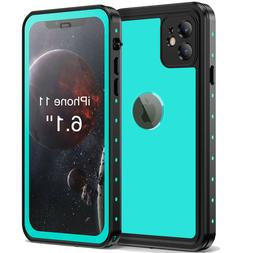 For iPhone 11 / 11 Pro Max Case Waterproof life Shockproof S