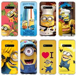 Funny minions phone <font><b>case</b></font> for <font><b>sa