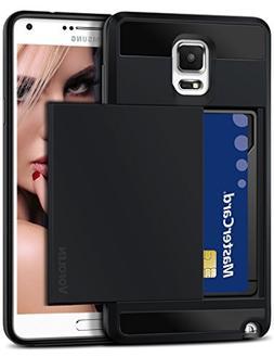Galaxy Note 3 Case, Vofolen Hybrid Armor Galaxy Note 3 Walle